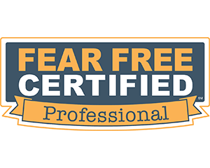 Freeport Top Rate FearFree Veterinary Practice